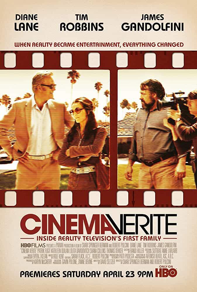 Cinema Verite 2011 Movies Watch on Disney + HotStar