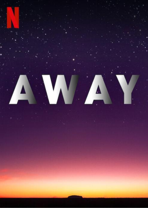 Away 2020 Web/TV Series Watch on Netflix