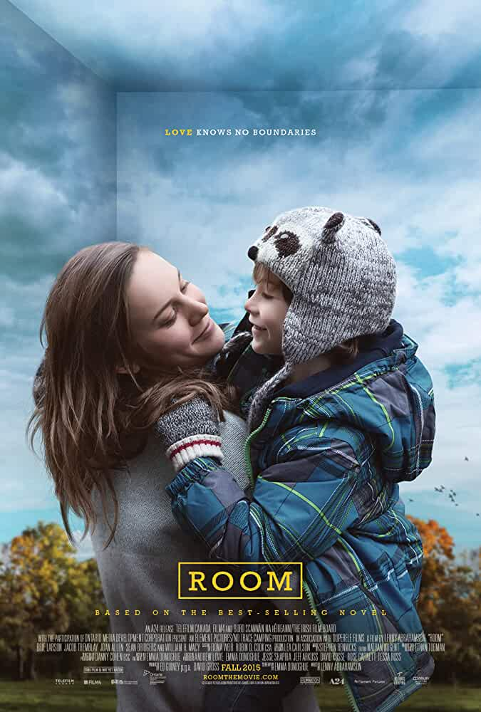 Room 2016 Movies Watch on Amazon Prime Video