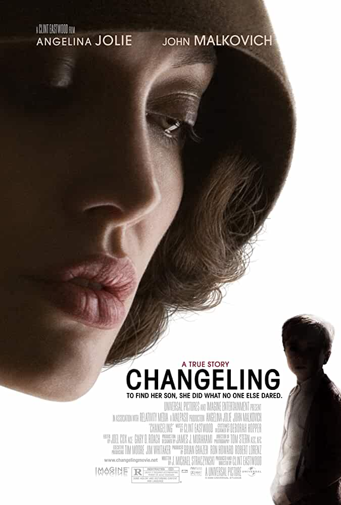 Changeling 2008 Movies Watch on Netflix