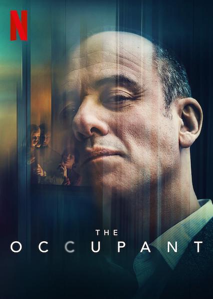 Hogar (The Occupant) 2020 Movies Watch on Netflix