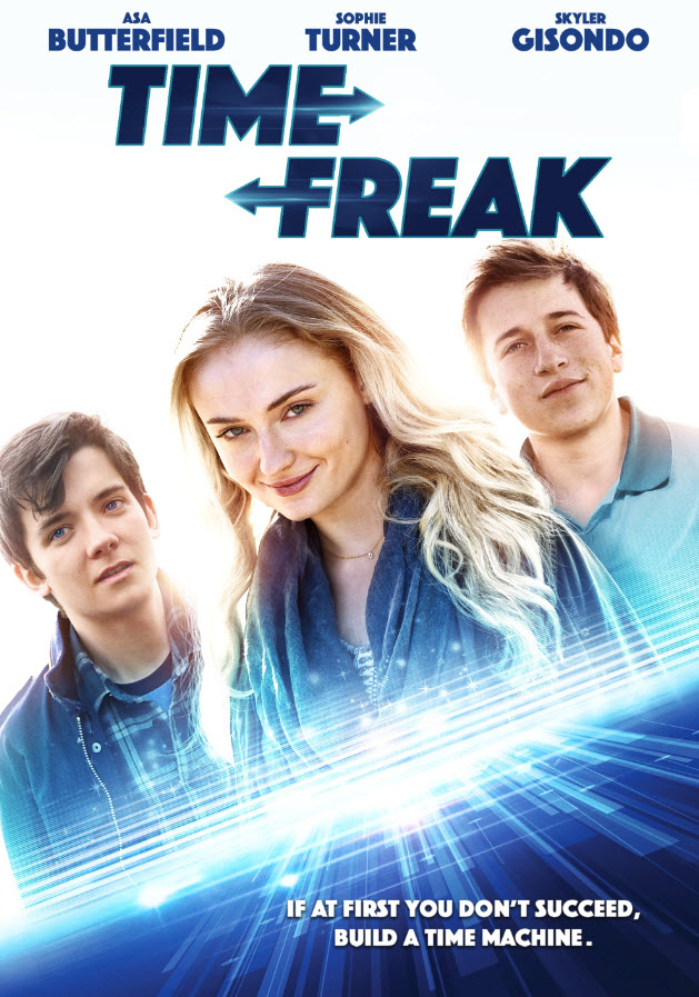 Time Freak 2018 Movies Watch on Amazon Prime Video
