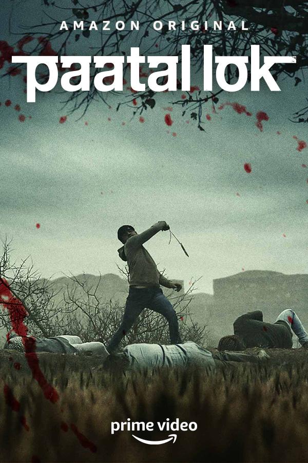 Paatal Lok 2020 Web/TV Series Watch on Amazon Prime Video