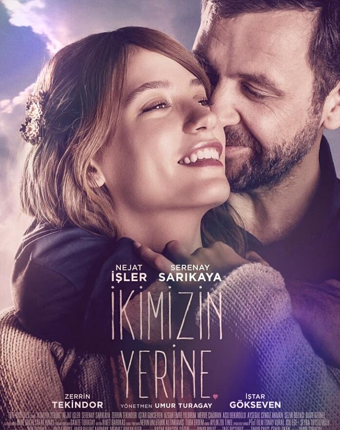 Ikimizin Yerine 2016 Movies Watch on Netflix