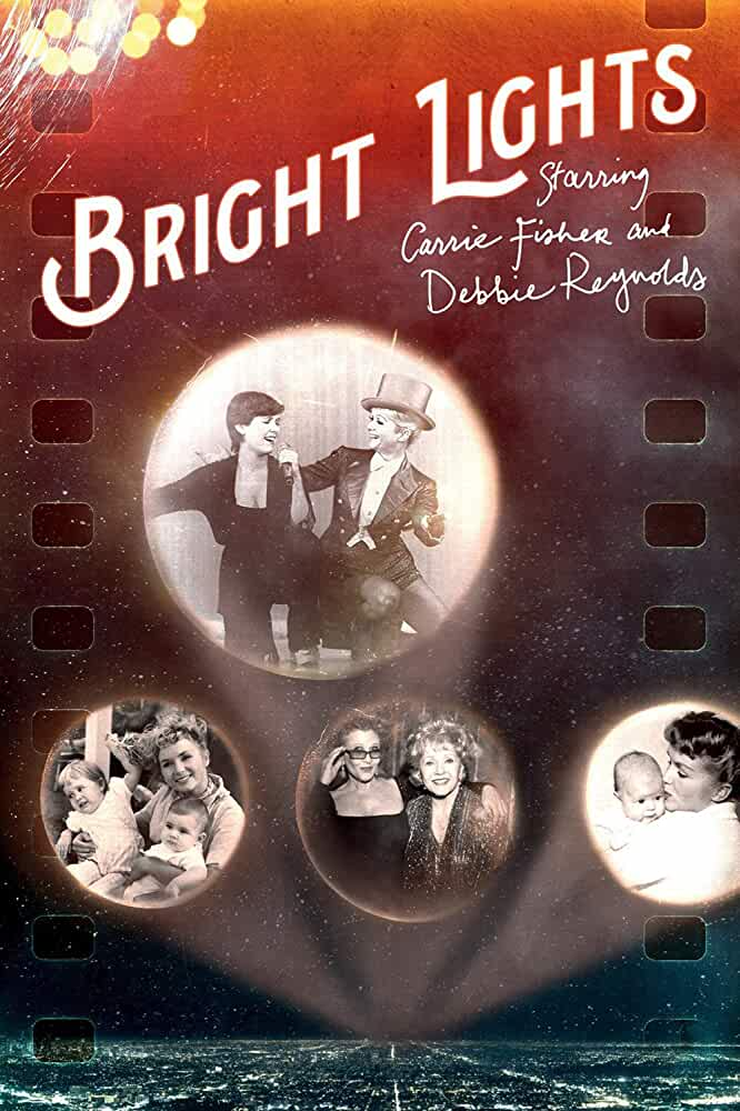 Bright Lights 2017 Movies Watch on Disney + HotStar