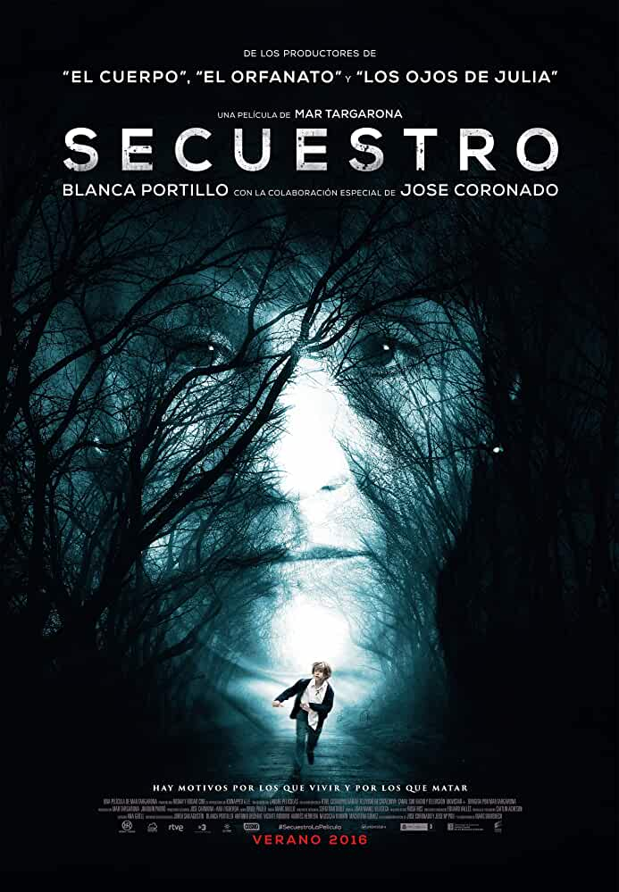 Secuestro (Boy Missing) 2016 Movies Watch on Netflix
