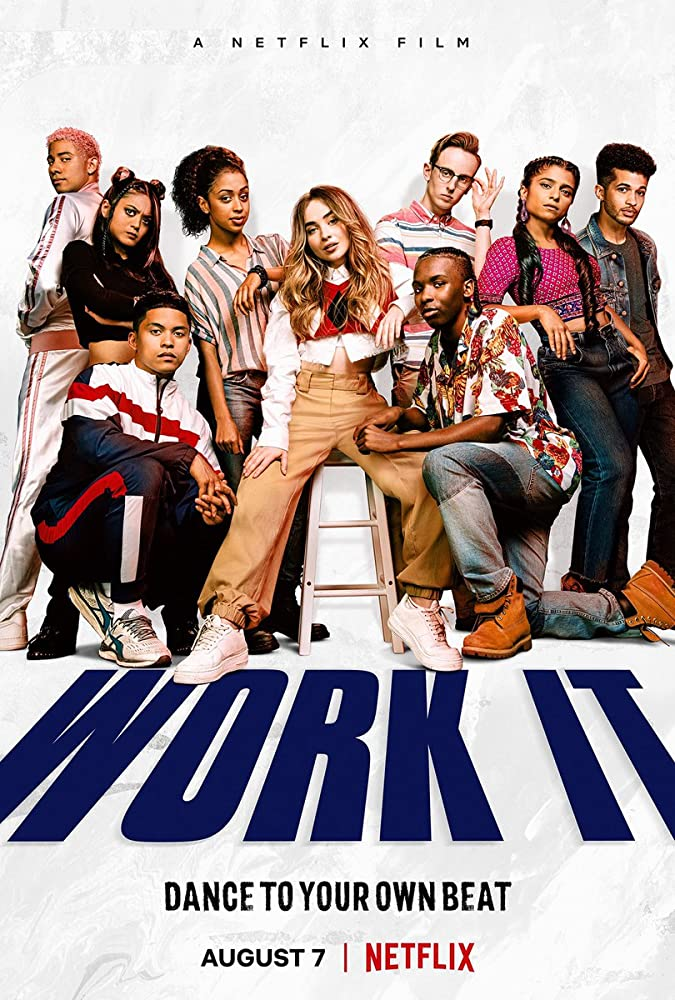 Work It 2020 Movies Watch on Netflix