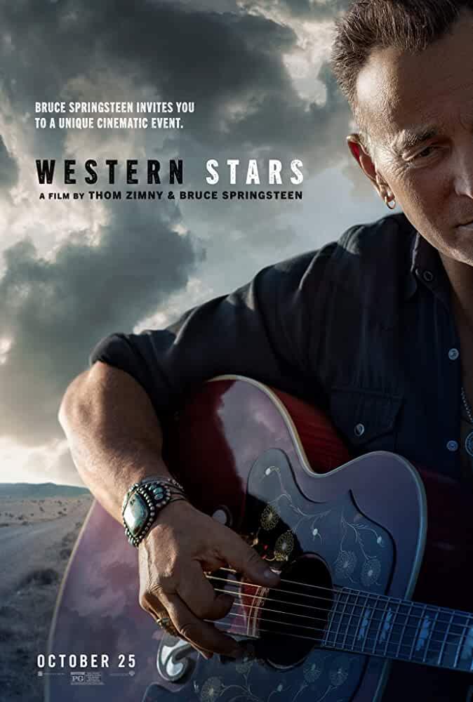 Western Stars 2019 Movies Watch on Amazon Prime Video