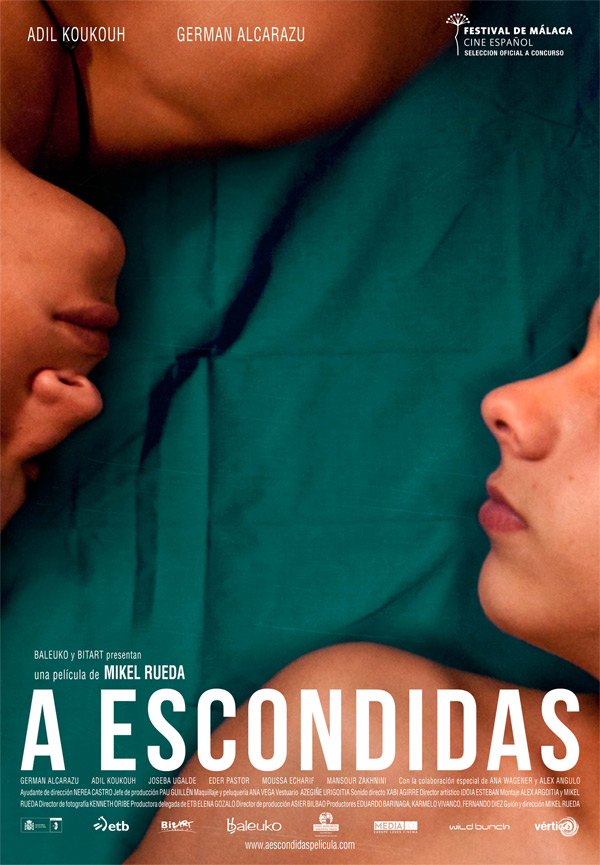 A Escondidas (Hidden Away) 2016 Movies Watch on Amazon Prime Video