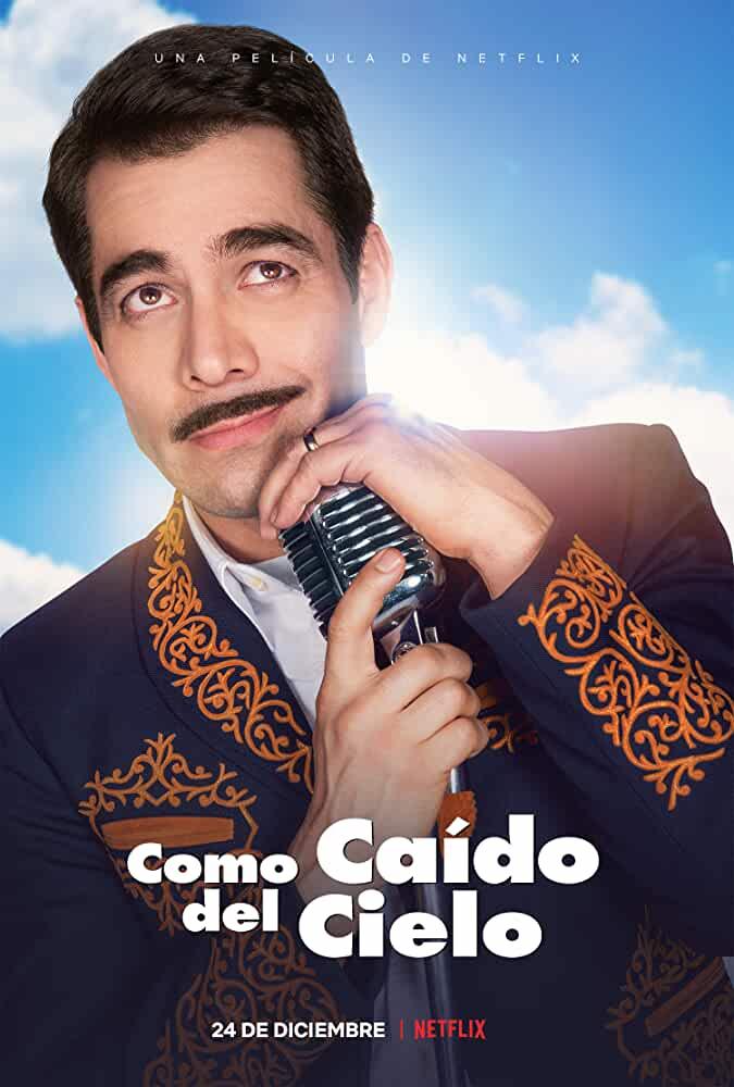 Como Caído Del Cielo 2019 Movies Watch on Netflix