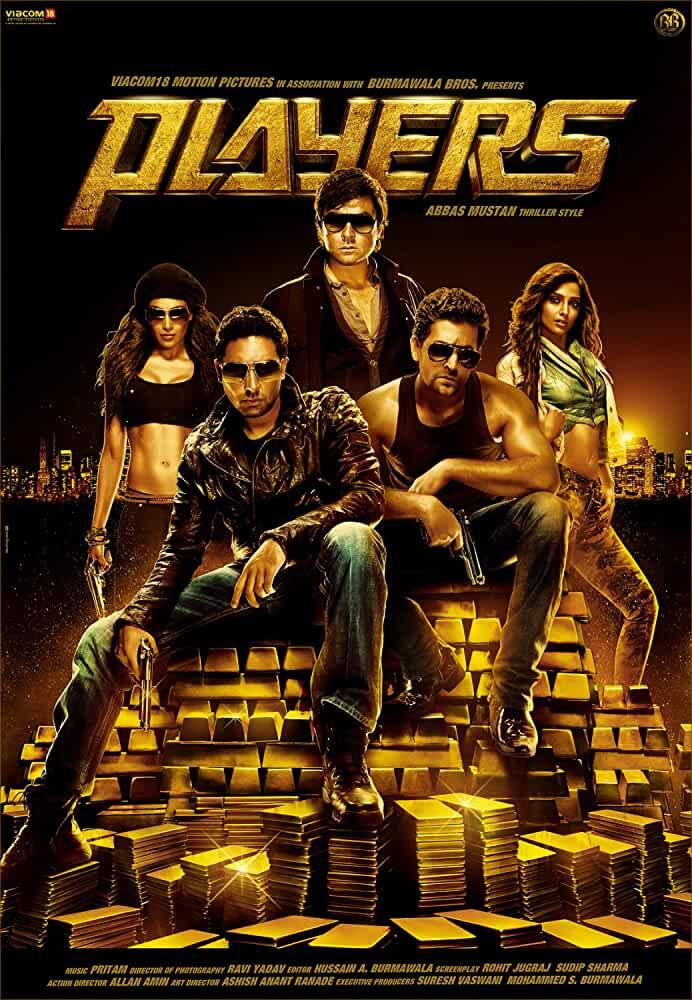 Players 2012 Movies Watch on Netflix