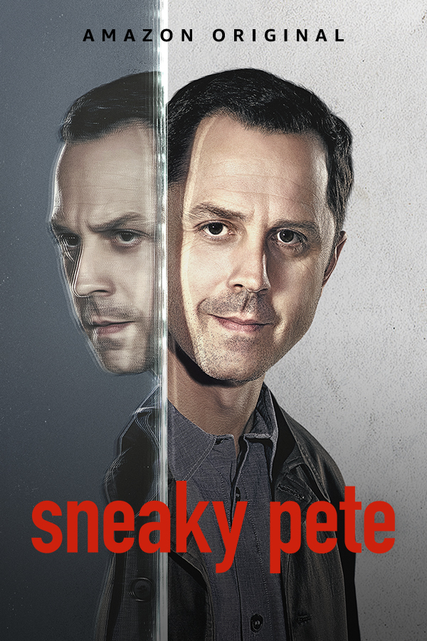 Sneaky Pete 2015 Web/TV Series Watch on Amazon Prime Video