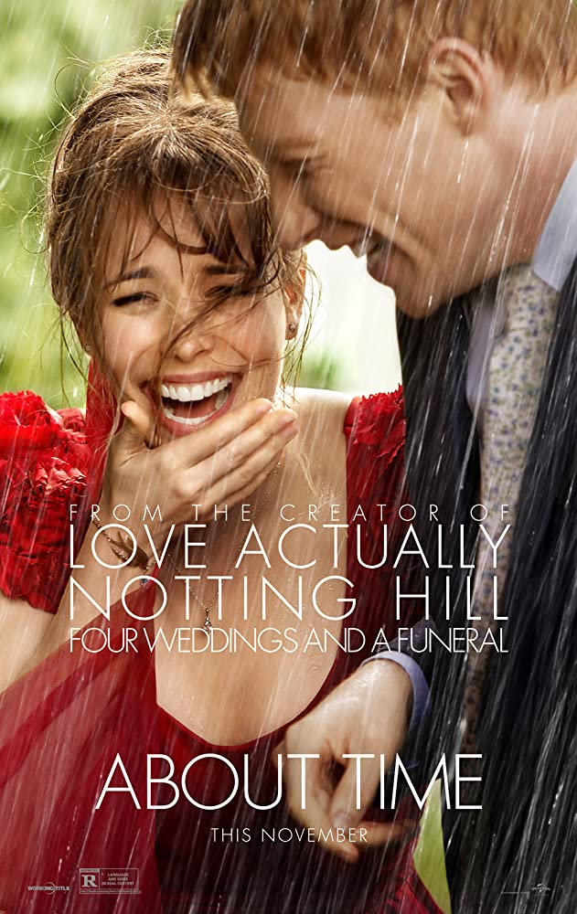 About Time 2013 Movies Watch on Netflix