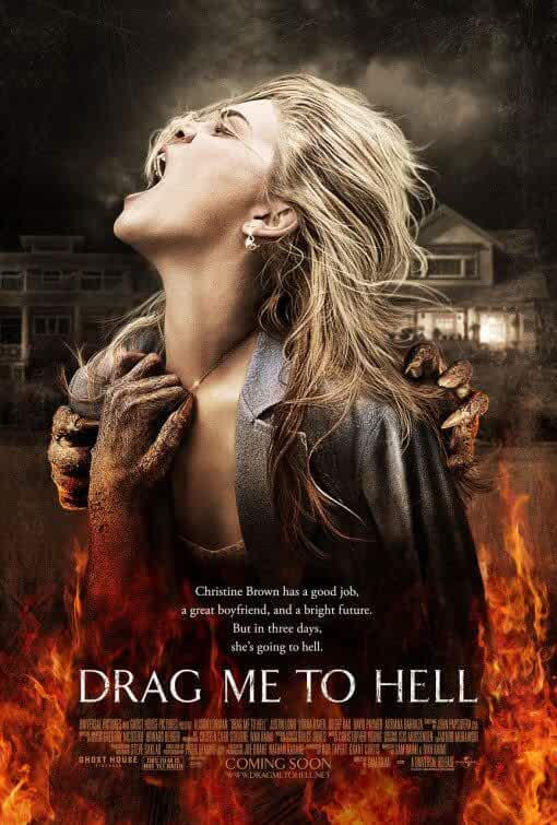 Drag Me To Hell 2009 Movies Watch on Amazon Prime Video