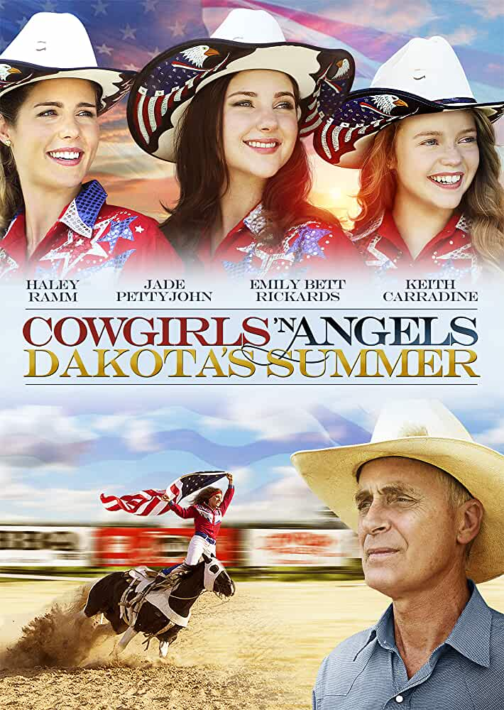Cowgirls and Angels - Dakota's Summer 2014 Movies Watch on Amazon Prime Video