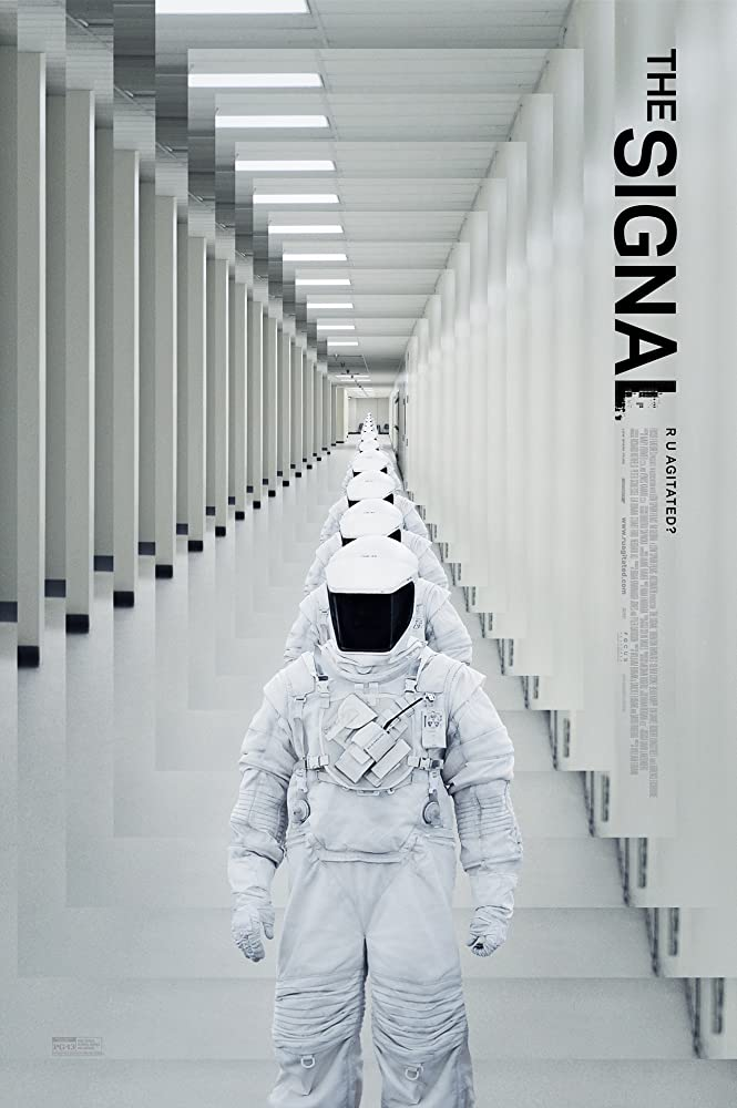 The Signal 2014 Movies Watch on Netflix