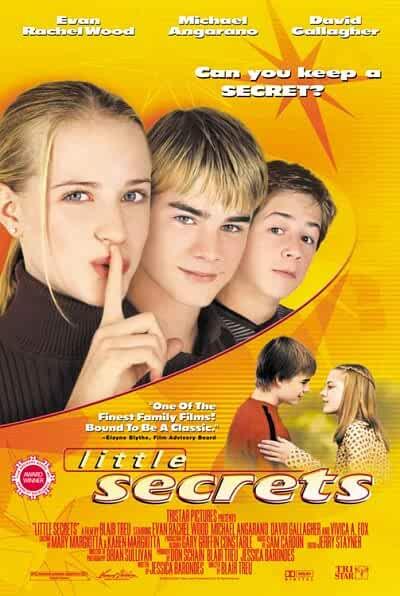Little Secrets 2002 Movies Watch on Amazon Prime Video
