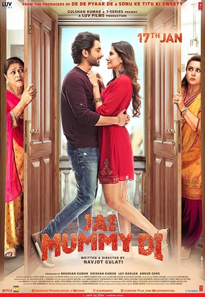 Jai Mummy Di 2020 Movies Watch on Netflix