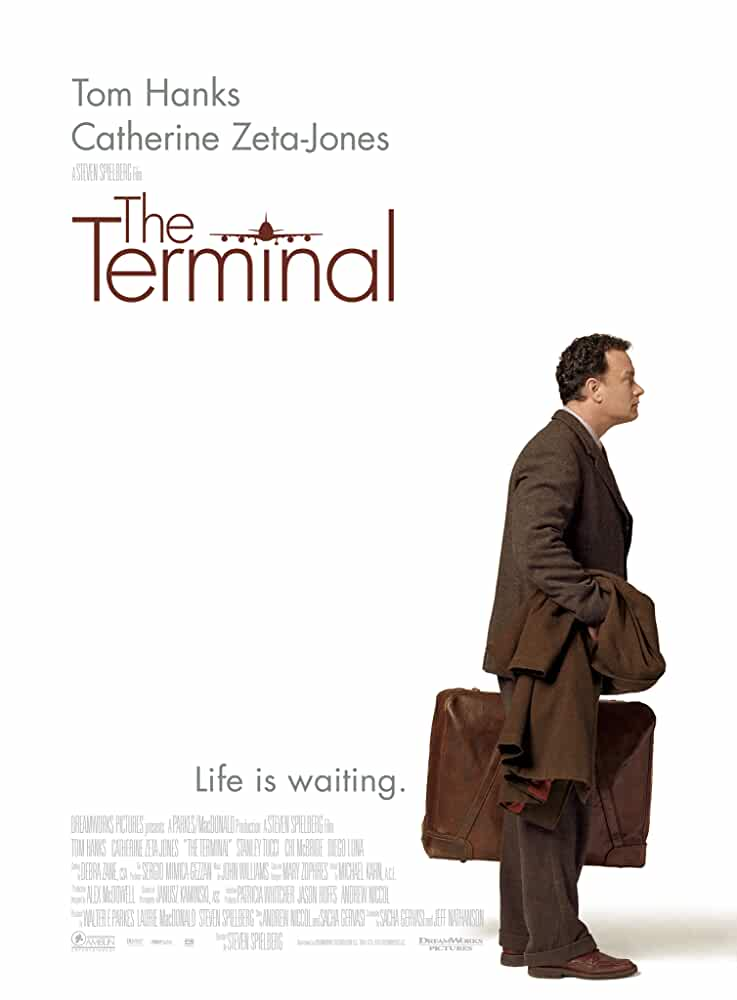 The Terminal 2004 Movies Watch on Amazon Prime Video