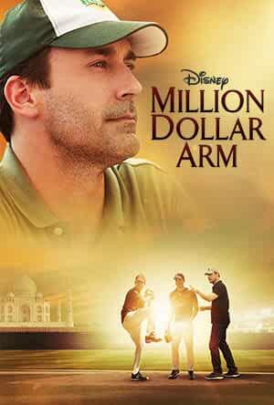 Million Dollar Arm 2014 Movies Watch on Disney + HotStar