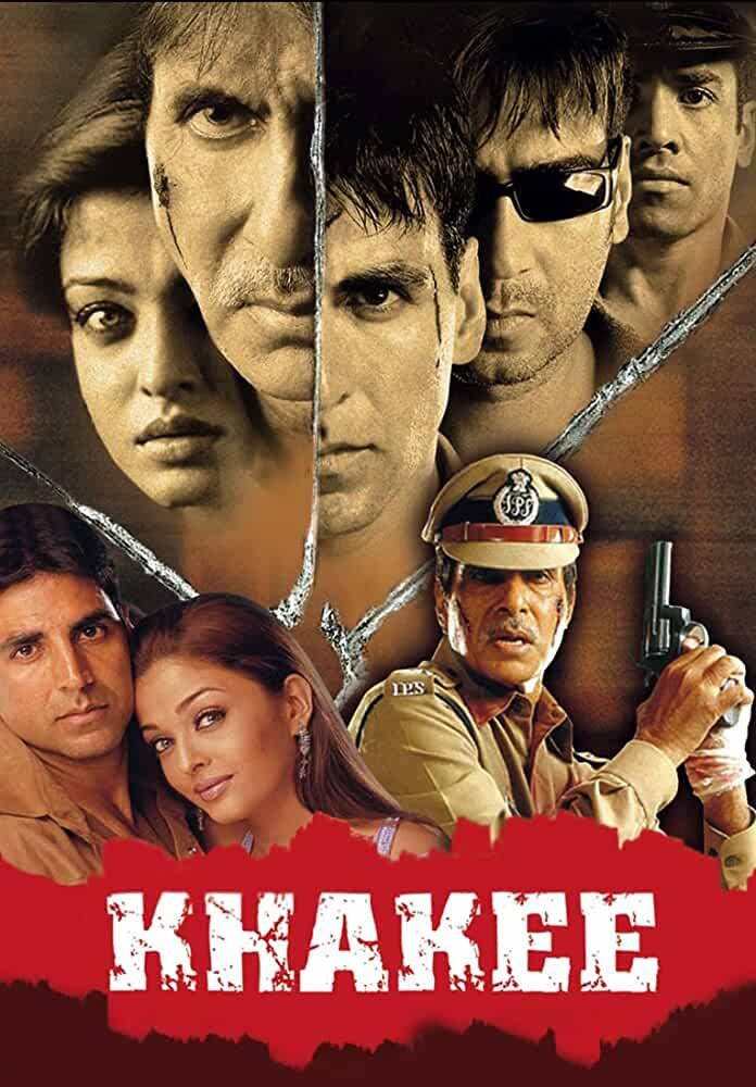 Khakee 2004 Movies Watch on Amazon Prime Video