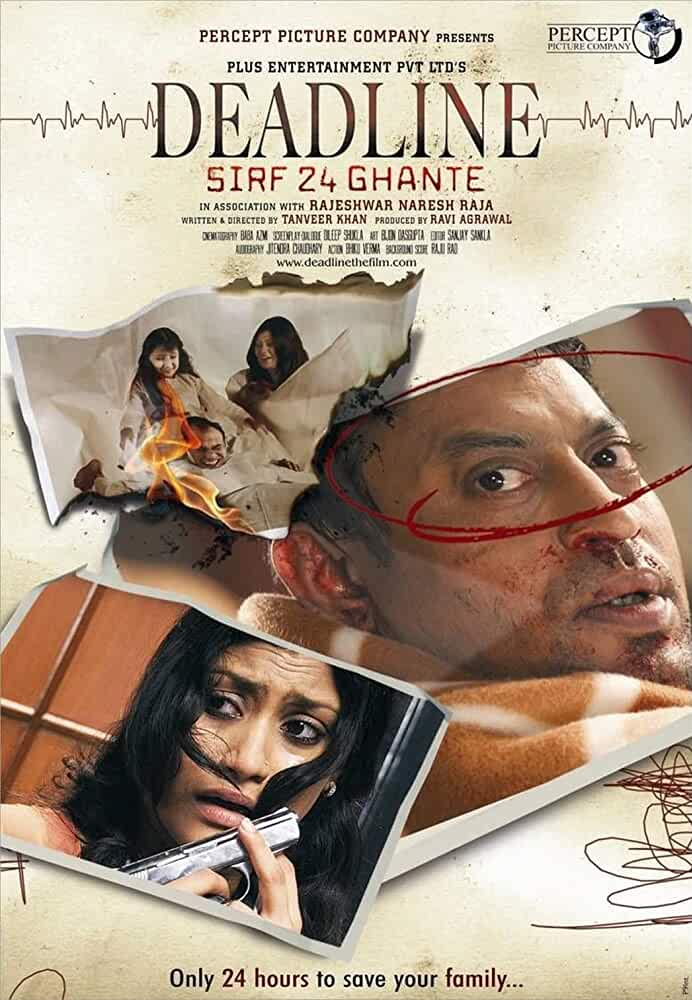 Deadline - Sirf 24 Ghante 2006 Movies Watch on Amazon Prime Video