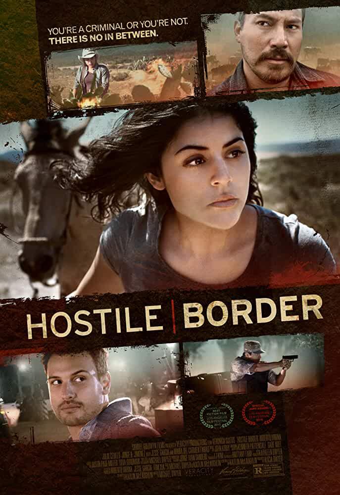 Hostile Border 2015 Movies Watch on Amazon Prime Video