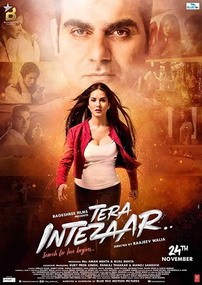 Tera Intezaar 2019 Movies Watch on Amazon Prime Video