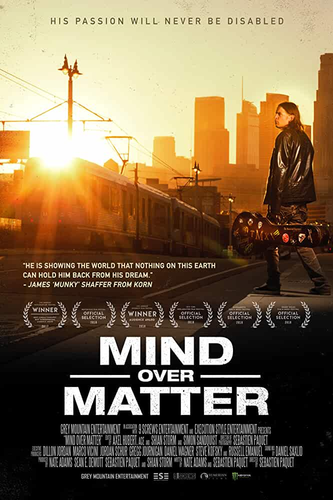 Mind Over Matter 2018 Movies Watch on Amazon Prime Video