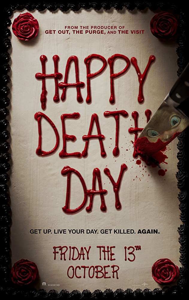 Happy Death Day 2017 Movies Watch on Amazon Prime Video