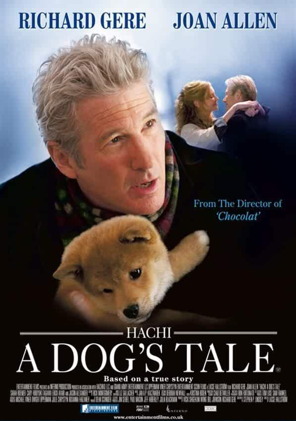 Hachi: A Dog's Tale 2017 Movies Watch on Amazon Prime Video