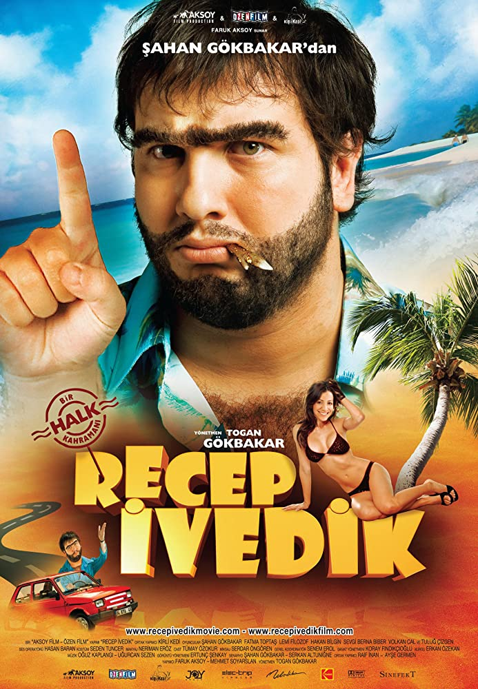 Recep İvedik 2008 Movies Watch on Netflix