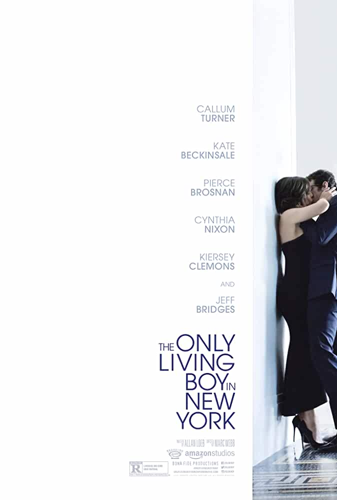 The Only Living Boy in New York 2017 Movies Watch on Amazon Prime Video