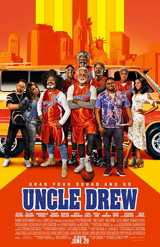 Uncle Drew 2018 Movies Watch on Amazon Prime Video