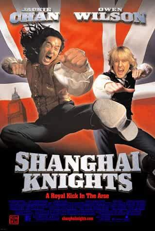 Shanghai Knights 2003 Movies Watch on Disney + HotStar