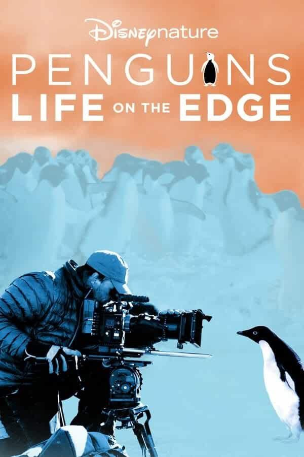 Penguins: Life on the Edge 2020 Movies Watch on Disney + HotStar