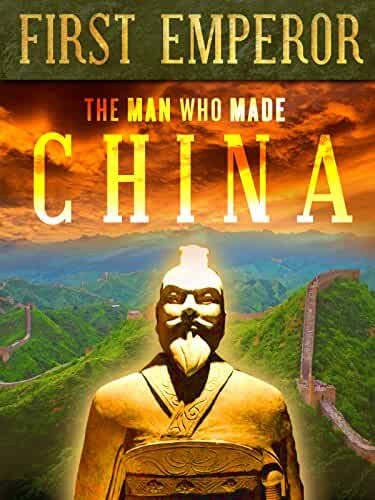 First Emperor: The Man Who Made China 2006 Movies Watch on Amazon Prime Video