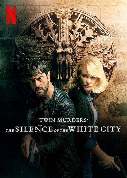 El silencio de la ciudad blanca 2019 Movies Watch on Netflix