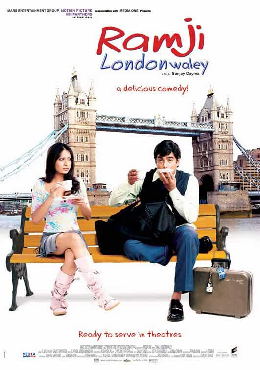 Ramji Londonwaley 2005 Movies Watch on Amazon Prime Video