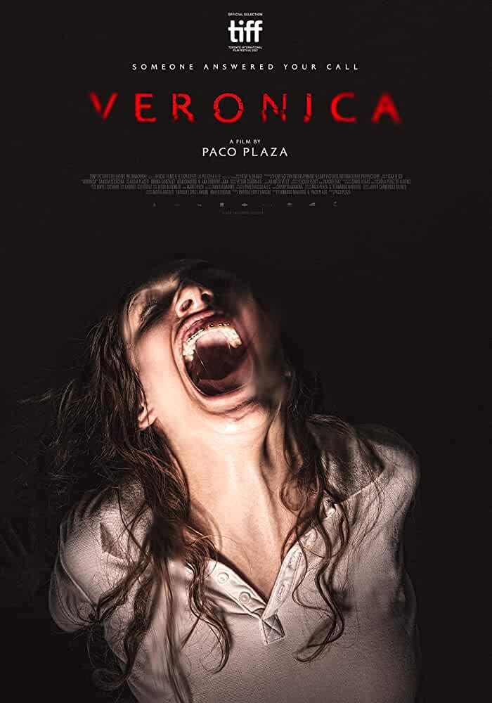 Veronica 2017 Movies Watch on Netflix