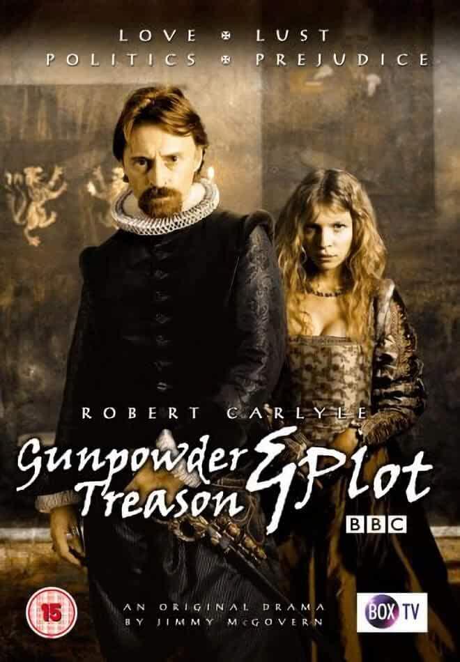 Gunpowder, Treason and Plot (BBC Series) 2004 Movies Watch on Amazon Prime Video