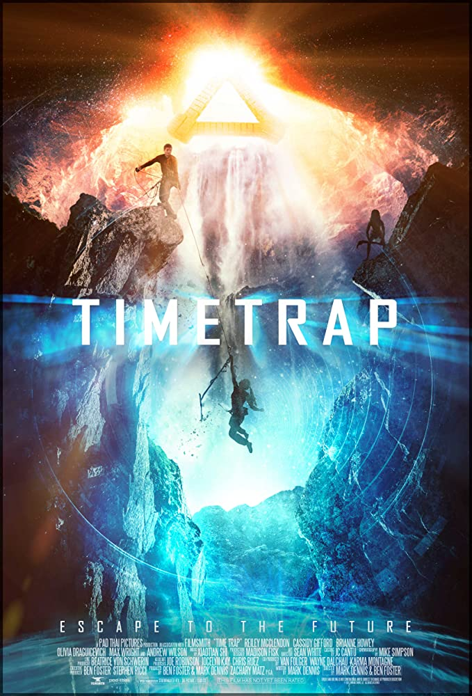 Time Trap 2018 Movies Watch on Amazon Prime Video