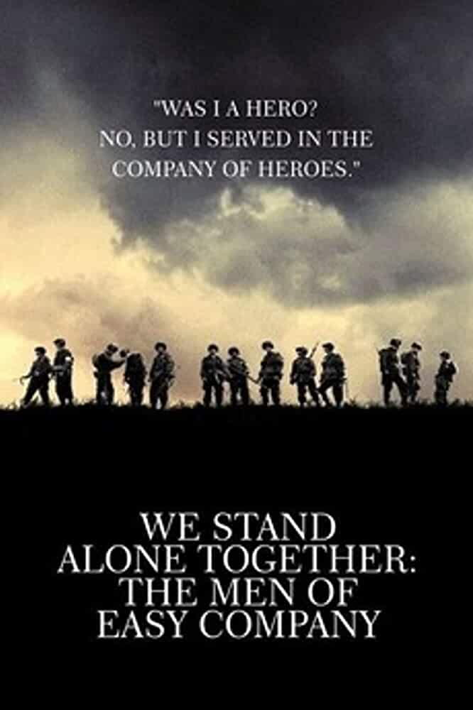 We Stand Alone Together 2001 Movies Watch on Disney + HotStar