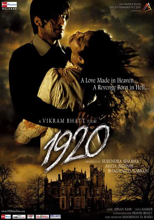 1920 2008 Movies Watch on Amazon Prime Video