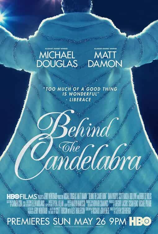 Behind The Candelabra 2013 Movies Watch on Disney + HotStar