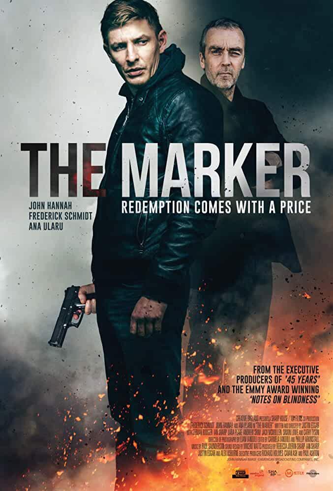 The Marker 2017 Movies Watch on Disney + HotStar