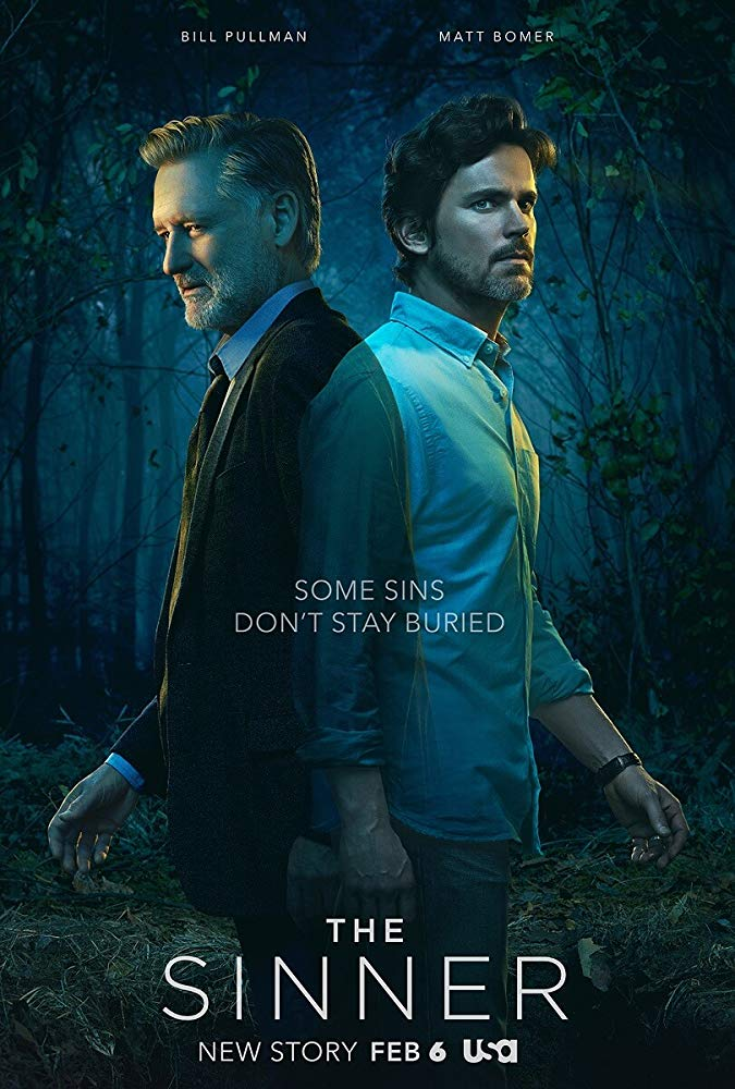 The Sinner 2017 Web/TV Series Watch on Netflix
