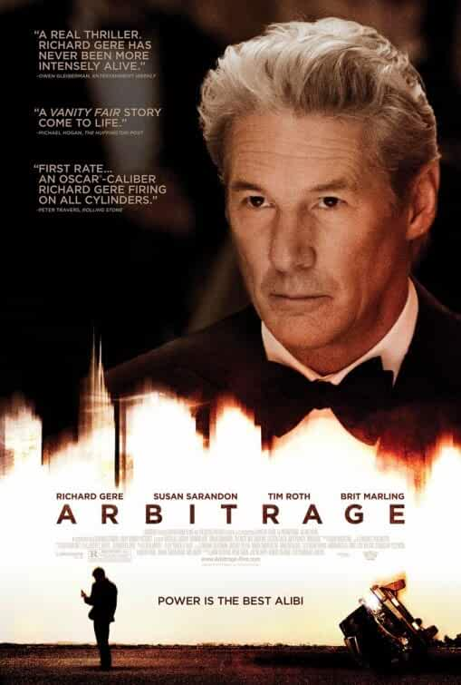 Arbitrage 2012 Movies Watch on Amazon Prime Video