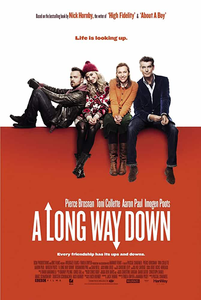 A Long Way Down 2014 Movies Watch on Amazon Prime Video