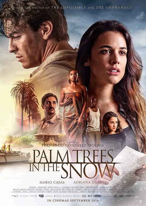 Palmeras en la Nieve 2015 Movies Watch on Netflix
